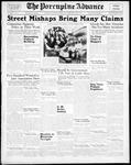Porcupine Advance11 Feb 1937