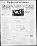Porcupine Advance19 Apr 1937