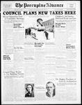 Porcupine Advance17 May 1937