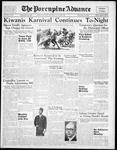 Porcupine Advance29 Jul 1937