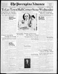 Porcupine Advance1 Nov 1937