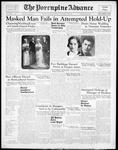 Porcupine Advance17 Jan 1938