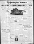 Porcupine Advance24 Jan 1938