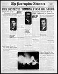 Porcupine Advance24 Feb 1938