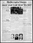 "LAPRAIRIE, DAVID - Photograph: Judge in ""The Porcupine Advance"" subscription campaign"