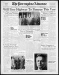 Porcupine Advance14 Jul 1938