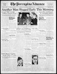 Porcupine Advance27 Oct 1938