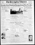 Porcupine Advance7 Nov 1938