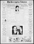 Porcupine Advance12 Jan 1939