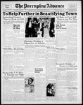 Porcupine Advance23 Jan 1939