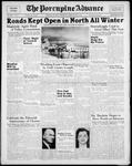 Porcupine Advance2 Feb 1939