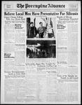 Porcupine Advance6 Mar 1939
