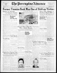 Porcupine Advance27 Mar 1939