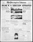 Porcupine Advance11 May 1939