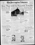 Porcupine Advance19 Jun 1939
