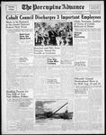 Porcupine Advance13 Jul 1939
