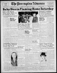 Porcupine Advance17 Jul 1939