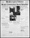 KIWANIS CLUB - Photographs: Boys' camp at Barbers Bay - Gordon Parks, Bob Roy, and Jack Jelbert