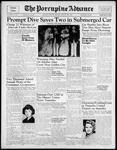 Porcupine Advance14 Aug 1939