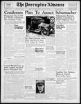 Porcupine Advance17 Aug 1939