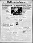 Porcupine Advance21 Aug 1939