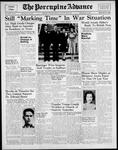 Porcupine Advance28 Aug 1939