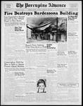 Porcupine Advance15 Feb 1940