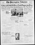 Porcupine Advance26 Feb 1940
