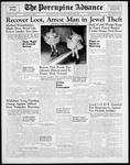 Porcupine Advance21 Mar 1940
