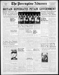 Porcupine Advance24 Jun 1940