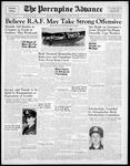 Porcupine Advance27 Jun 1940