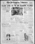 Porcupine Advance19 Aug 1940