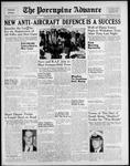 Porcupine Advance12 Sep 1940