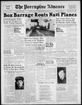 Porcupine Advance23 Sep 1940