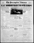 Porcupine Advance7 Nov 1940