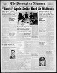 Porcupine Advance21 Nov 1940