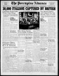 Porcupine Advance12 Dec 1940