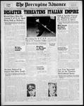 Porcupine Advance3 Feb 1941