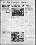 Porcupine Advance13 Feb 1941