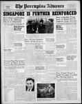 Porcupine Advance24 Feb 1941