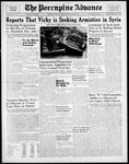 Porcupine Advance26 Jun 1941