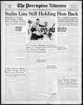 Porcupine Advance7 Jul 1941