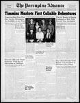 Porcupine Advance25 Sep 1941