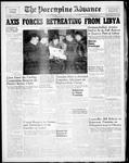Porcupine Advance18 Dec 1941