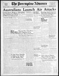 Porcupine Advance12 Mar 1942