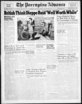 Porcupine Advance20 Aug 1942