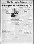 Porcupine Advance10 Sep 1942