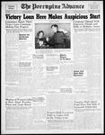 Porcupine Advance22 Oct 1942