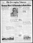 Porcupine Advance13 May 1943