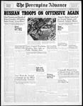 Porcupine Advance20 May 1943
